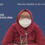 Hari Kesehatan Jiwa Sedunia 2021
